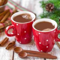 Homemade Hot Cocoa